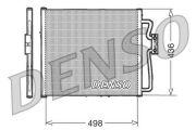 DENSO DENDCN05019 Радiатор кондицiонера