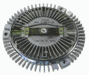 SACHS 2100011031 Сцепление, вентилятор радиатора
