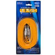 ELIT UNITP20531 Трос буксир ST205/TP-205-3-1 3т лента 46мм х 4,5м желтый/крюк/блистер