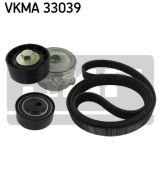 SKF VKMA33039 Поликлиновой ременный комплект