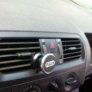 ELIT UNIVLUH2001BK Держатель мобильного телефона PULSO UH-2001BK магнитный на дефлектор