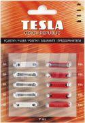 Tesla TESF151 Набор предохранителей TORPEDO