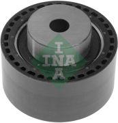 INA 532046010 Паразитный / Ведущий ролик, зубчатый ремень