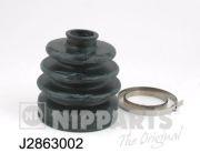 NIPPARTS J2863002 Пыльник ШРУСа