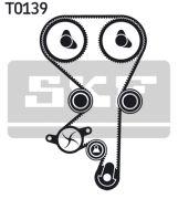 SKF VKMA05150 Комплект ремня ГРМ