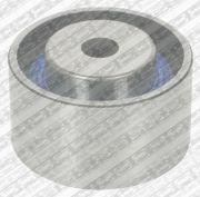 SNR SNRGE35830 Паразитный / Ведущий ролик, зубчатый ремень