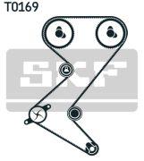 SKF VKMA03235 Комплект ремня ГРМ