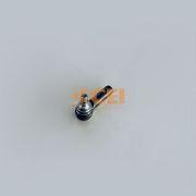 CEI CEI198478 Наконечник рулевой тяги MAN TGL, M28*1.5/M18*1.5
