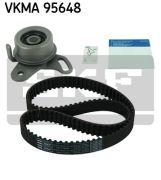SKF VKMA95648 Комплект ремня ГРМ