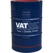 VATOIL VAT46208HVLP Гидравлическая жидкость VATOIL, 200L, 50353, HydroMax HVLP 46 DIN 51524, 3 HVLP, FZG 12