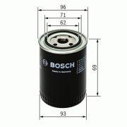 BOSCH 0451103274 Масляный фильтр