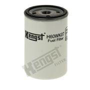 HENGST H60WK07 Топливный фильтр