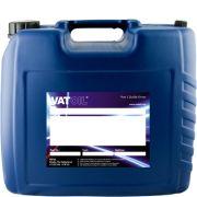 VATOIL VAT4620HVLP Гидравлическая жидкость VATOIL, 20L, 50112, HydroMax HVLP 46 DIN 51524, 3 HVLP, FZG 12