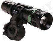 ELIT DOCF21193 LED - фонарик 3w Cree с крепежем