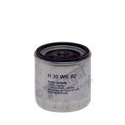 HENGST H30WK02 Топливный фильтр