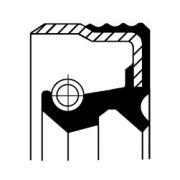 Corteco  Уплотняющее кольцо, ступица колеса