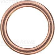 VICTOR REINZ VR417203230 Уплотнительное кольцо, резьбовая пробка на автомобиль RENAULT MEGANE