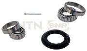 SNR SNRR15303 Подшипник ступицы колеса, к-кт.