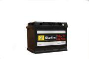 STARLINE SBH66R560 Аккумулятор Starline High Power 66Ah 560En правый