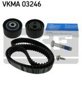SKF VKMA03246 Комплект ремня ГРМ