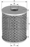MANN H9322 Масляный фильтр
