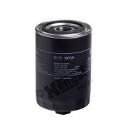 HENGST H17W04 Масляный фильтр