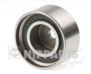 NIPPARTS J1140504 Паразитный / Ведущий ролик, зубчатый ремень