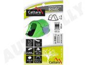 CARFACE DO13355 Палатка с системой супер быстрой сборки. Размеры  245 x 145 x 95 см, подходит для 2 человек.