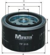 MFILTER TF315 Масляный фильтр