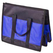 ELIT UNIAC1537BKBL Органайзер в багажник Штурмовик АС-1537 BK/BL 520х300х250мм