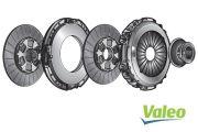 VALEO V827257 Комплект зчеплення