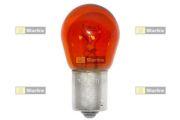 STARLINE S9999996 Автомобильная лампа: 12 [В] PY21W 12V цоколь BAU15s - оранжевая