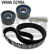 SKF VKMA02984 Комплект ремня ГРМ