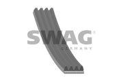 SWAG 81928770 поликлиновой ремень