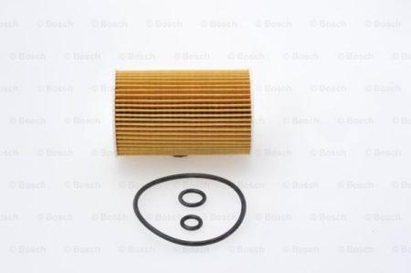 F026407023 BOSCH Масляный фильтр для SKODA RAPID