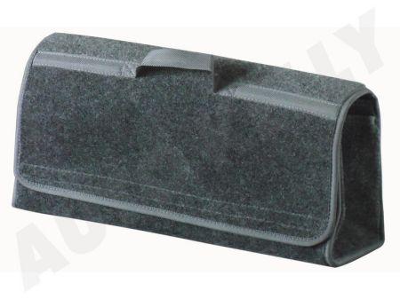 CARFACE DOCFTKCO001 Сумка в багажник- большая Купить недорого
