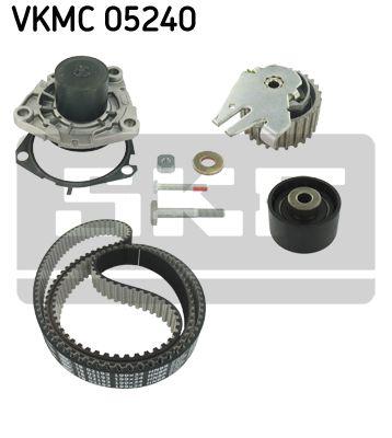 SKF VKMC05240 Водяной насос + комплект зубчатого ремня заказать по низкой цене