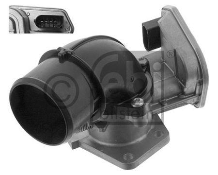 FEBI FEB45158 Регулювальний клапан заказать по низкой цене