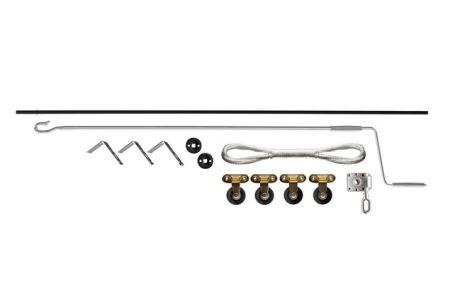 THULE TH572 Подъемник бокса на потолок Thule MultiLift 572 заказать по низкой цене