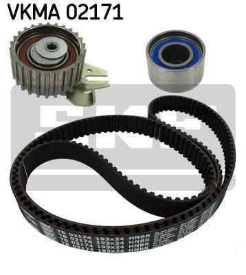 SKF VKMA02171 Комплект ремня ГРМ Купить недорого