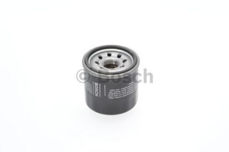 F026407210 BOSCH Масляный фильтр на SUBARU
