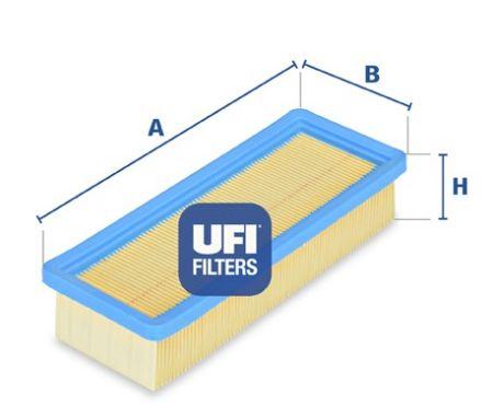 UFI 3003200 Воздушный фильтр Купить недорого