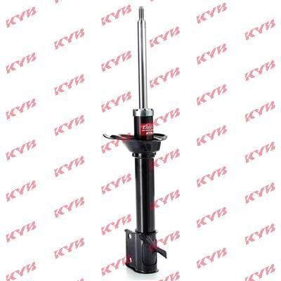 KYB334345 KYB Амортизатор подвески для SUBARU FORESTER