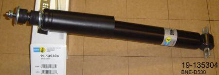 BIL19135304 BILSTEIN Амортизатор подвески на GAZ