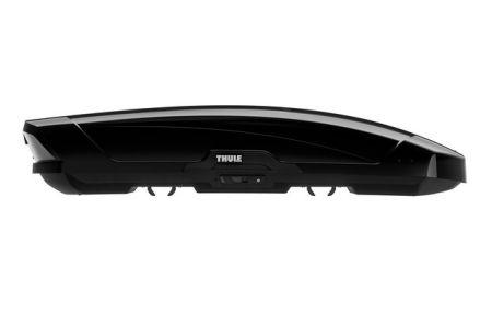 THULE TH629801 Thule Motion XT XL черный Купить недорого