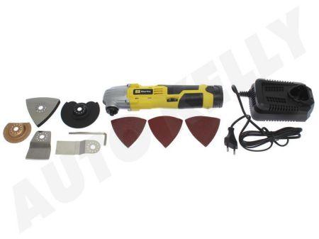 STARLINE SGVLY7606 Аккумуляторный Реноватор 10.8 V купить недорого