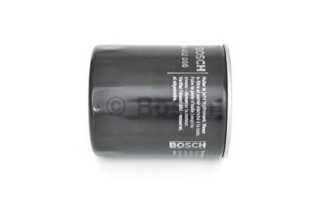 0986452066 BOSCH Масляный фильтр на HYUNDAI