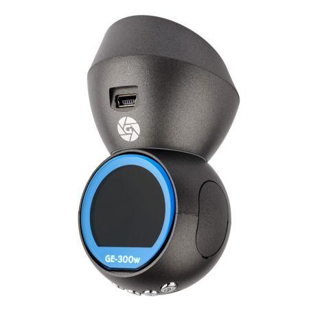 ELIT UNIGLRGGE300W Видеорегистратор Макс. розш .1920*1080/30fps/MOV/ Wi-Fi/ SD до 32GB заказать по низкой цене