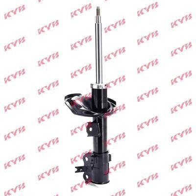 KYB333517 KYB Амортизатор подвески для KIA RIO