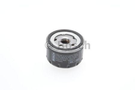 0451103336 BOSCH Масляный фильтр для RENAULT LOGAN